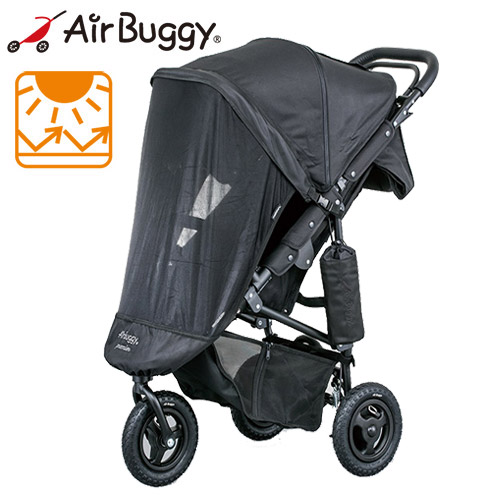 AirBuggyエアバギーAirBuggyココCOCO PREMIER モスキーヒサンシェード (プレミア専用)