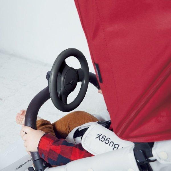 画像1: エアバギー AirBuggy イーバギーハンドル (1)